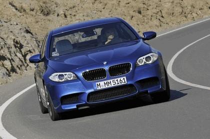 2011 BMW M5 ( F10 ) 232