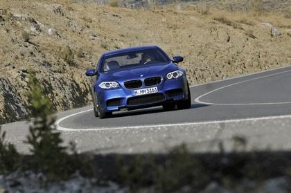 2011 BMW M5 ( F10 ) 233