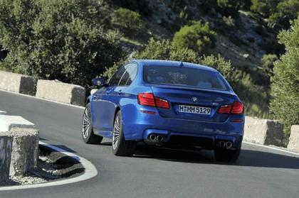 2011 BMW M5 ( F10 ) 234