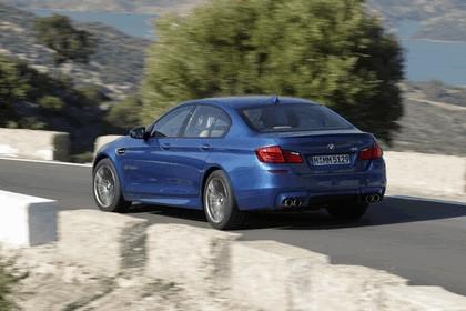 2011 BMW M5 ( F10 ) 235