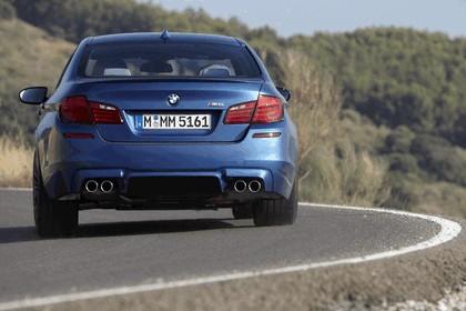 2011 BMW M5 ( F10 ) 236