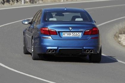 2011 BMW M5 ( F10 ) 237