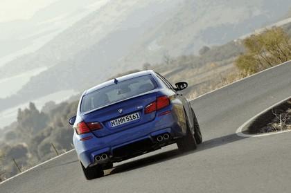 2011 BMW M5 ( F10 ) 238