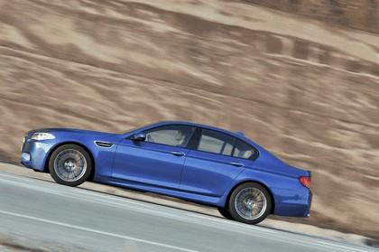 2011 BMW M5 ( F10 ) 240