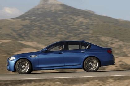 2011 BMW M5 ( F10 ) 242