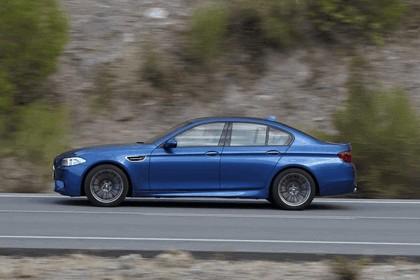 2011 BMW M5 ( F10 ) 243
