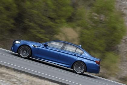 2011 BMW M5 ( F10 ) 244