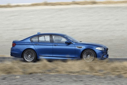 2011 BMW M5 ( F10 ) 245