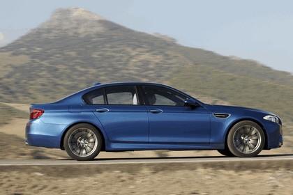 2011 BMW M5 ( F10 ) 246