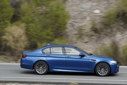 2011 BMW M5 ( F10 ) 247