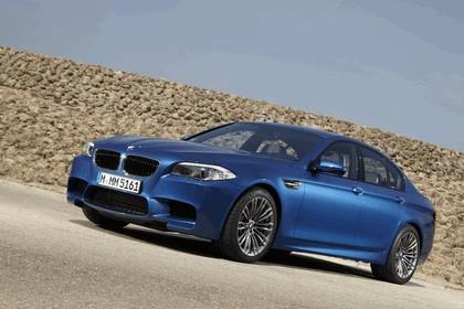 2011 BMW M5 ( F10 ) 249