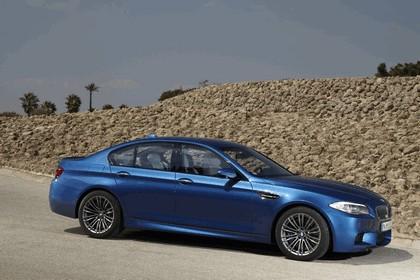 2011 BMW M5 ( F10 ) 250