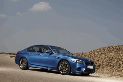 2011 BMW M5 ( F10 ) 251