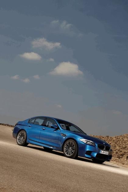 2011 BMW M5 ( F10 ) 252
