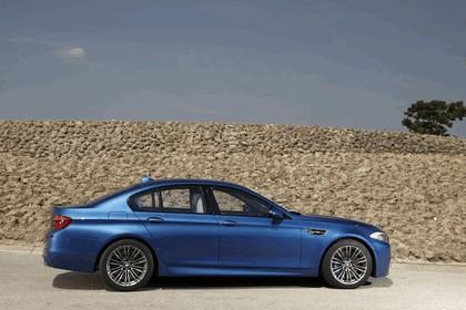 2011 BMW M5 ( F10 ) 253