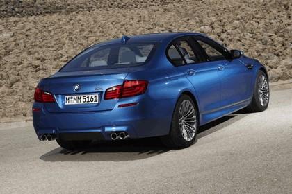 2011 BMW M5 ( F10 ) 254