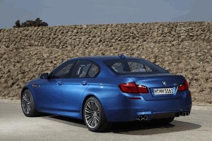 2011 BMW M5 ( F10 ) 255