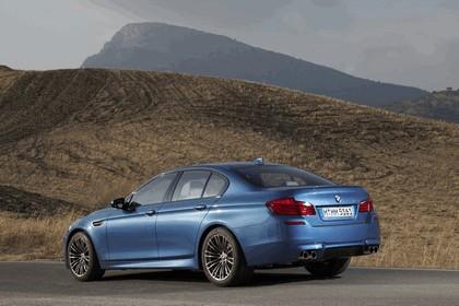 2011 BMW M5 ( F10 ) 257