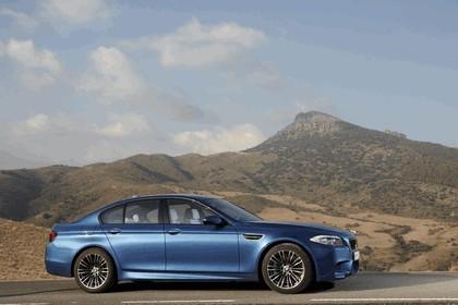 2011 BMW M5 ( F10 ) 260