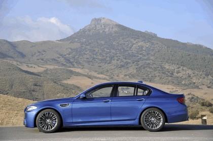 2011 BMW M5 ( F10 ) 261