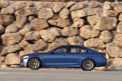 2011 BMW M5 ( F10 ) 262