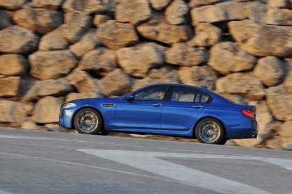 2011 BMW M5 ( F10 ) 263