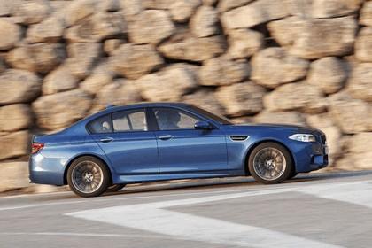 2011 BMW M5 ( F10 ) 264