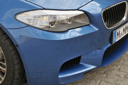 2011 BMW M5 ( F10 ) 275