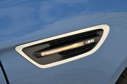 2011 BMW M5 ( F10 ) 276