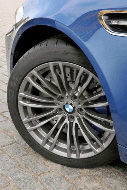 2011 BMW M5 ( F10 ) 277