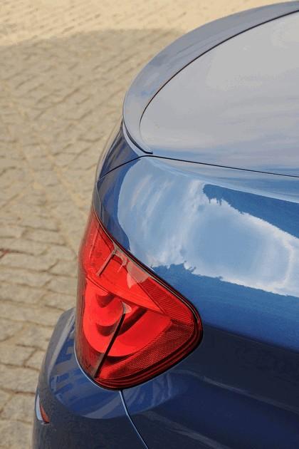 2011 BMW M5 ( F10 ) 279