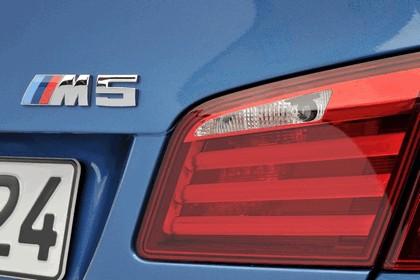 2011 BMW M5 ( F10 ) 280