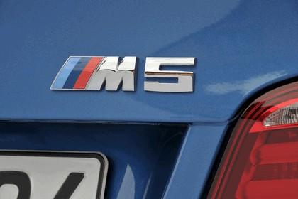 2011 BMW M5 ( F10 ) 281