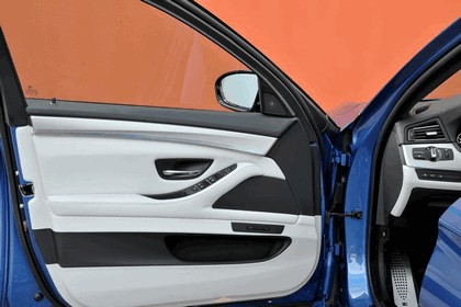 2011 BMW M5 ( F10 ) 286