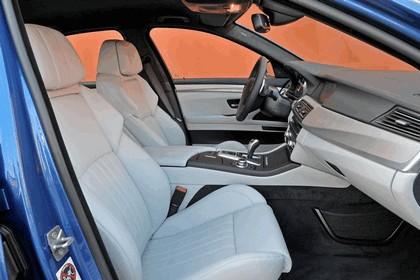2011 BMW M5 ( F10 ) 294