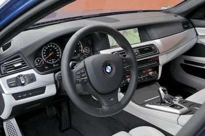 2011 BMW M5 ( F10 ) 295