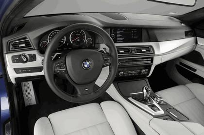2011 BMW M5 ( F10 ) 296