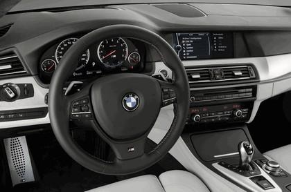 2011 BMW M5 ( F10 ) 297