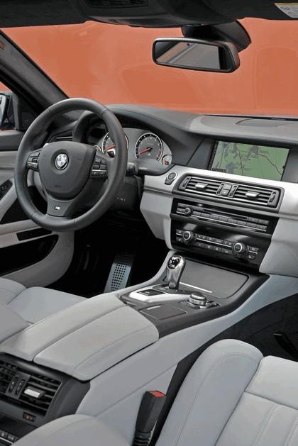 2011 BMW M5 ( F10 ) 301