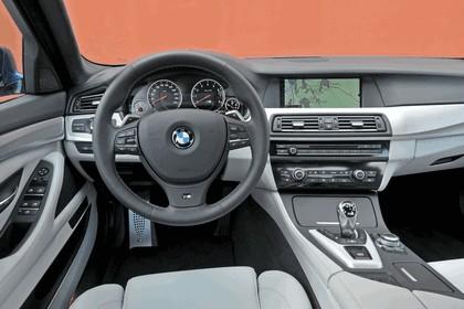 2011 BMW M5 ( F10 ) 303