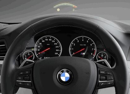2011 BMW M5 ( F10 ) 305