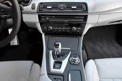 2011 BMW M5 ( F10 ) 310