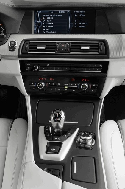 2011 BMW M5 ( F10 ) 312