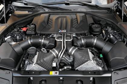 2011 BMW M5 ( F10 ) 316