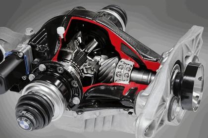 2011 BMW M5 ( F10 ) 320