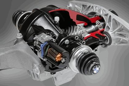 2011 BMW M5 ( F10 ) 321
