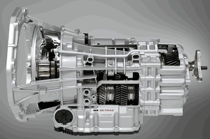 2011 BMW M5 ( F10 ) 322