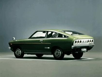 1973 Datsun Sunny Excellent GX coupé ( PB210 ) 2