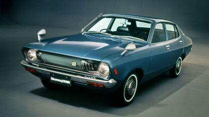 1973 Datsun Sunny sedan ( B210 ) 8