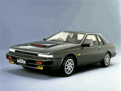 1983 Nissan Silvia ( S12 ) 3